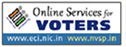 Image of Online Services for Voter's Logo